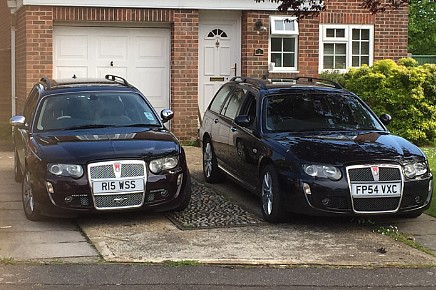 Rover 75 Mg Zt Owners Club